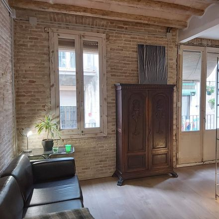 Rent this 2 bed apartment on Carrer de la Cera in 11, 08001 Barcelona