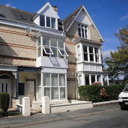 Rent this 1 bed apartment on North Devon EX32 9AP