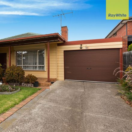 Rent this 3 bed house on 145 William Street