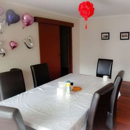 Rent this 1 bed room on Wantirna South in VIC, AU