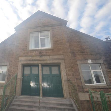 Rent this 1 bed room on Warrior Warehouse in Chapel Road, Tuckingmill TR14 8QY