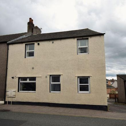 Rent this 2 bed apartment on Richmond Hill Primary School in Queen Street, Allerdale CA7 3BQ