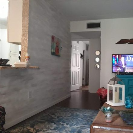 Rent this 1 bed condo on 8911 Blind Pass Road in St. Pete Beach, FL 33706