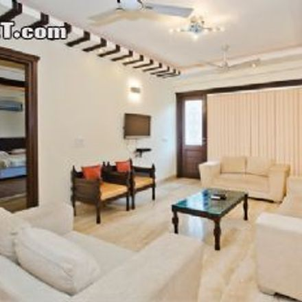 Rent this 3 bed apartment on South East Delhi in South Ex II - 1100049, Delhi