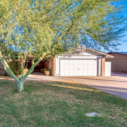 Rent this 5 bed house on 307 South Neely Street in Gilbert, AZ 85233