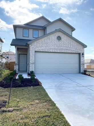 Rent this 3 bed house on Ideal St in Houston, TX