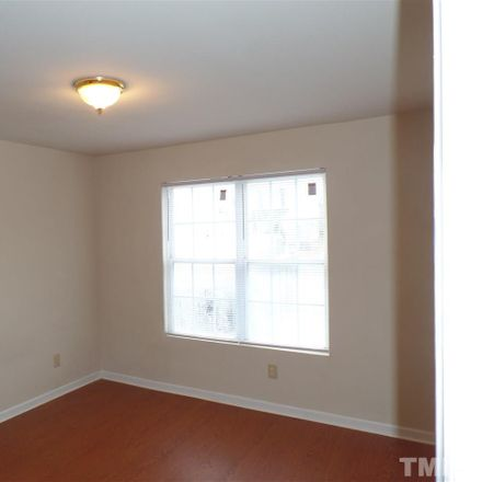 Rent this 3 bed house on 4360 Haverty Drive in Raleigh, NC 27610