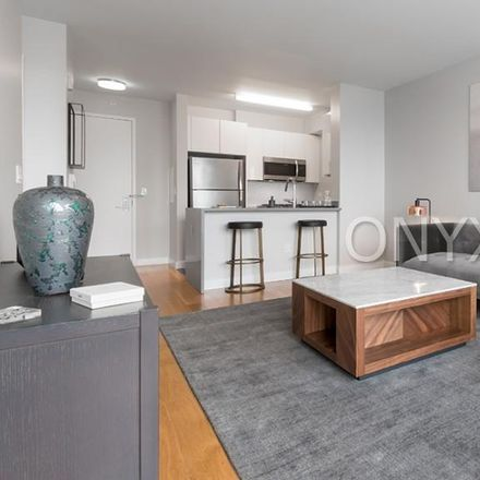 Rent this 2 bed apartment on 606 West 57th Street in New York, NY 10019