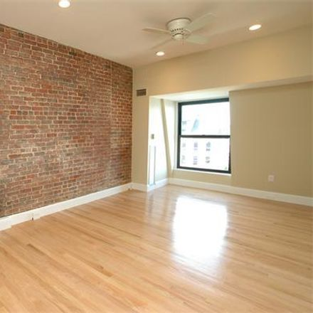 Rent this 2 bed apartment on 28 Atlantic Avenue in Boston, MA 02110