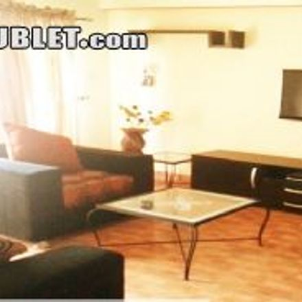Rent this 2 bed apartment on Lagos State Water Corporation in Saka Tinubu Street, Apese 500001