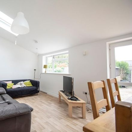 Rent this 6 bed house on Cranmer Road in Talbot Village BH9 1JU, United Kingdom