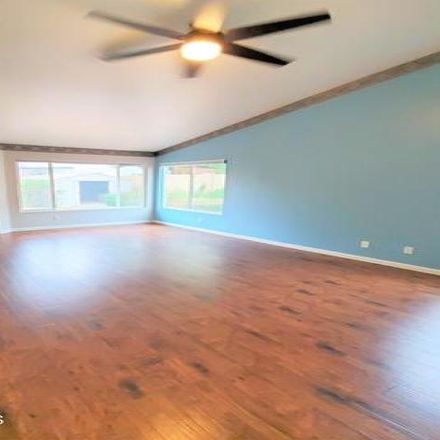 Rent this 3 bed house on 3452 West Jasper Drive in Chandler, AZ 85226