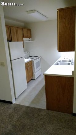 Rent this 2 bed apartment on Bartlett