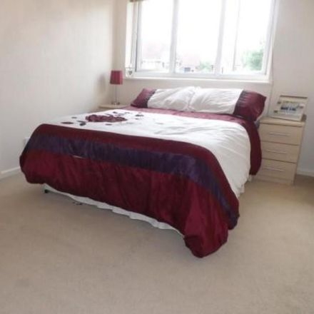 Rent this 1 bed house on Warren Drive in Leicester LE4 9WX, United Kingdom