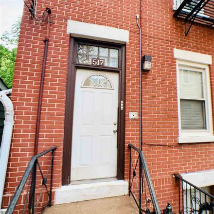 Rent this 1 bed apartment on 517 Willow Avenue in Hoboken, NJ 07030