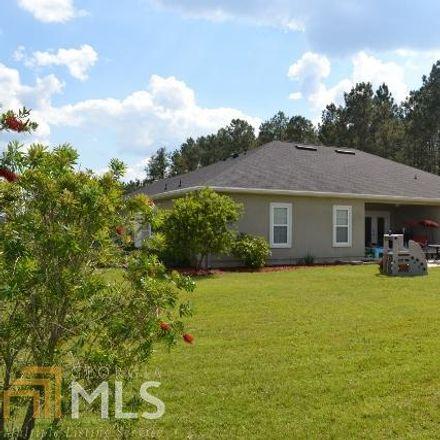 Rent this 4 bed house on 112 Lexington Lane in Kingsland, GA 31548