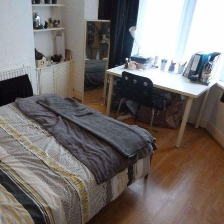 Rent this 3 bed house on Block F in Maindy Road, Cardiff CF