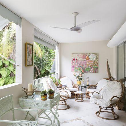 Rent this 2 bed apartment on Rio de Janeiro in Barra da Tijuca, RJ