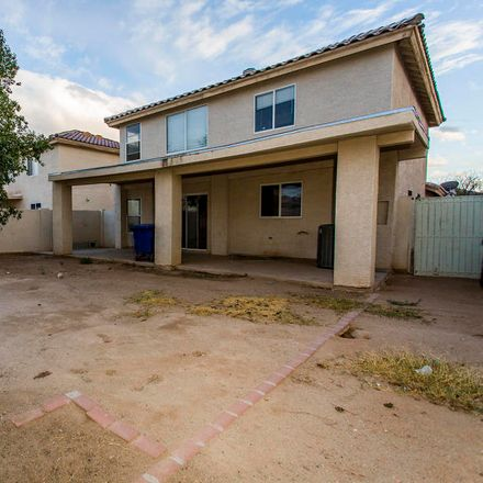 Rent this 4 bed loft on 11918 West Aster Drive in El Mirage, AZ 85335