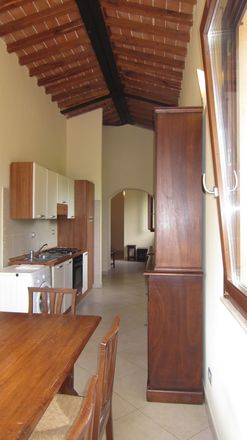 Rent this 1 bed apartment on Via Fiorentina in 78, 53100 Siena SI