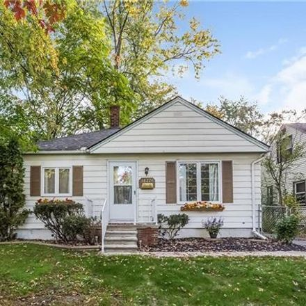 Rent this 3 bed house on 18226 Garfield in Redford Township, MI 48240