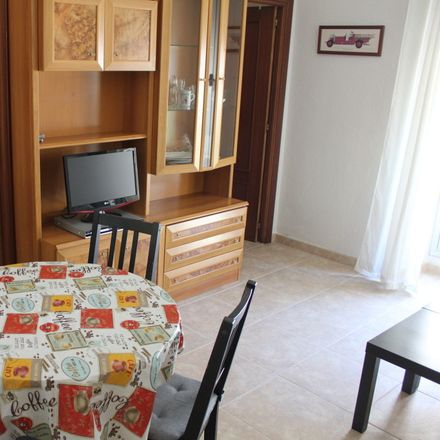 Rent this 2 bed apartment on Calle de Santa Isabel in 50, 28012 Madrid