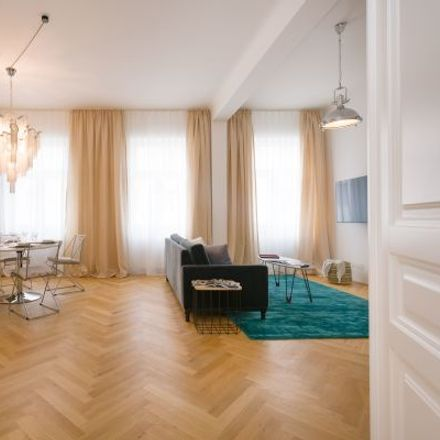 Rent this 4 bed apartment on Hutweidengasse 17 in 1190 Vienna, Austria