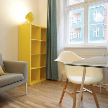 Rent this 3 bed room on Grünberger Straße 65 in 10245 Berlin, Germany