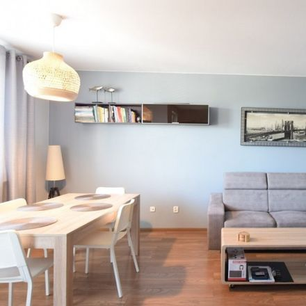 Rent this 3 bed apartment on Pegaza 16 in 71-790 Szczecin, Poland