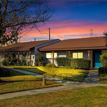 Rent this 2 bed condo on West Katella Avenue in Anaheim, CA 92841