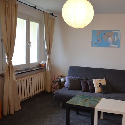 Rent this 2 bed room on Orzechowa 50 in 50-540 Wroclaw, Poland