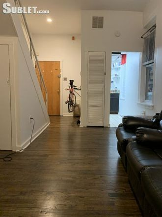 Rent this 1 bed apartment on 2271 Saint Albans Street in Philadelphia, PA 19146