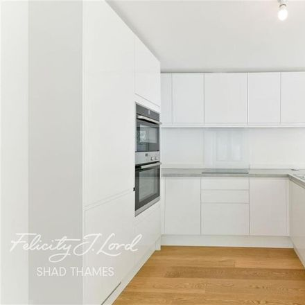 Rent this 2 bed apartment on John Felton Road in London SE16 4UR, United Kingdom
