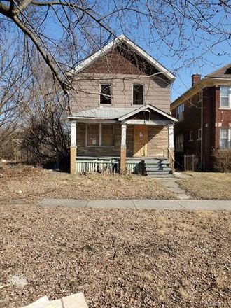 Rent this 3 bed house on 3960 Garland Street in Detroit, MI 48214