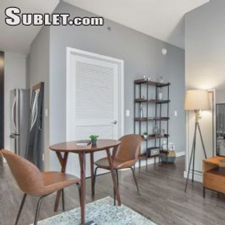 Rent this 1 bed apartment on 640 North Wells Street in Chicago, IL 60654