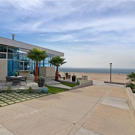 Rent this 3 bed loft on 622 The Strand in Manhattan Beach, CA 90266