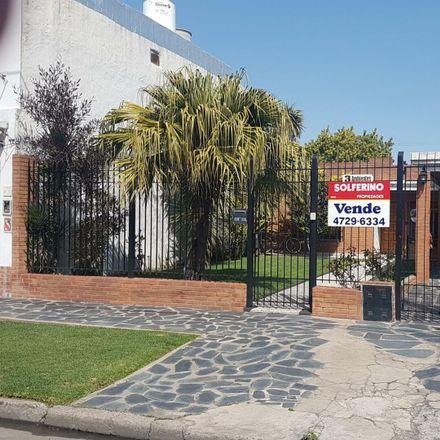 Rent this 0 bed apartment on 54 - Mitre 3602 in Partido de General San Martín, 11 General San Martín