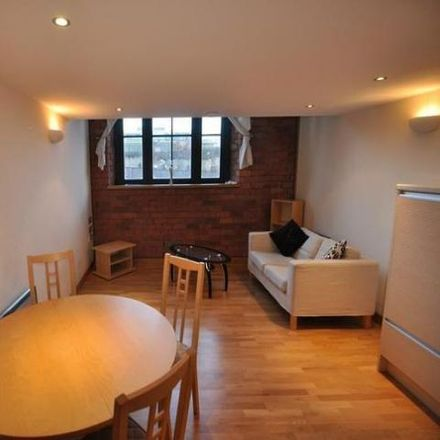 Rent this 1 bed apartment on Olive Secondary School in Byron Street, Bradford BD3 0AD