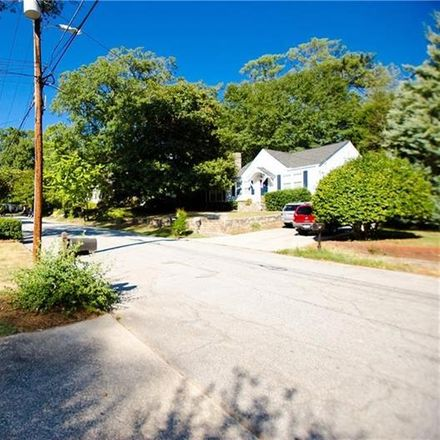 Rent this 2 bed duplex on 2272 Stephen Long Drive Northeast in Atlanta, GA 30305