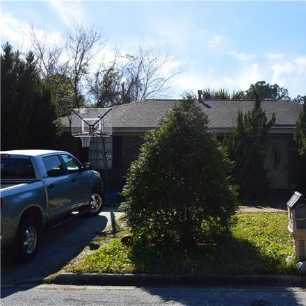 Rent this 3 bed house on 2347 Jurgensen Street in Savannah, GA 31404