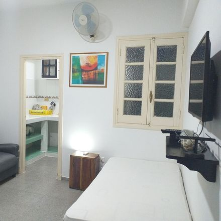 Rent this 1 bed apartment on Cayo Hueso in Cayo Hueso, PINAR DEL RIO