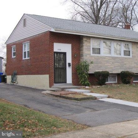 Rent this 4 bed house on Lydia St in Silver Spring, MD