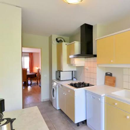 Rent this 1 bed apartment on 6 Rue des Pierres Plantées in 69001 Lyon, France