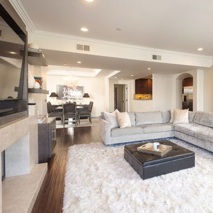 Rent this 3 bed condo on 1821 Fairburn Avenue in Los Angeles, CA 90025