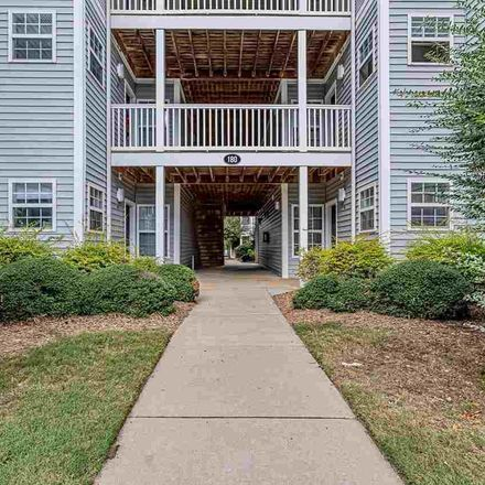 Rent this 4 bed apartment on 180 University Village Drive in Central, SC 29630