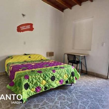 Rent this 1 bed room on Medellín in Los Conquistadores, ANTIOQUIA
