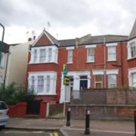 Rent this 2 bed apartment on Melrose Avenue in London NW2 4JT, United Kingdom