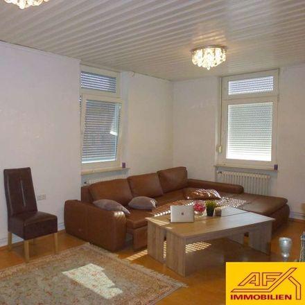 Rent this 4 bed apartment on Arnsberg in North Rhine-Westphalia, Germany