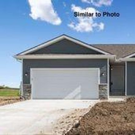 Rent this 3 bed house on Sunview Drive in Granger, IA 50109