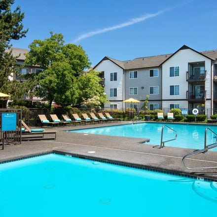 Rent this 2 bed apartment on 10241 Woodinville Drive in Bothell, WA 98011